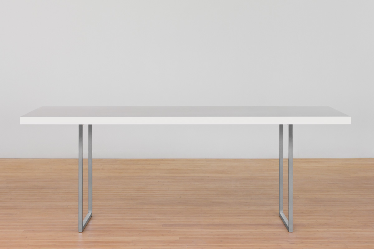 Esstisch und schreibtisch ee03 tisch echt ernst for Tisch schreibtisch